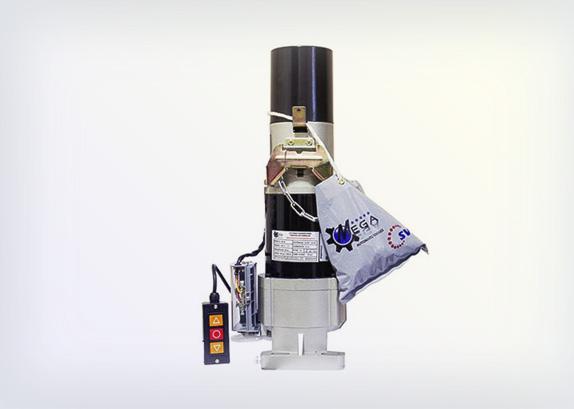 Automatizador AC - Favaretto Portas
