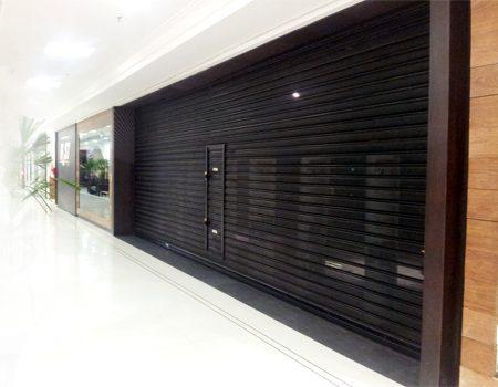 Favaretto-Portas-portas-de-enrolar-de-aco-automaticas-4 - Portão de Enrolar - Porta de Aço em Guarulhos - SP